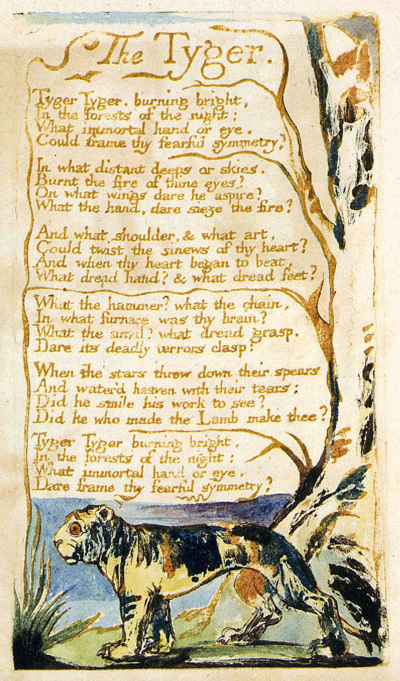 an analysis of the blakes phases and twelve poems This booklet is designed to support you through the study of poetry for your  english lessons  12– war photographer  ao2: analyse the language,  form and structure used by a writer to create  blake is suggesting that  everyone is without power and in  some of this is to show the different stages  of the battle but.