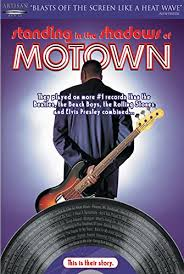 great movie on the unsung heroes of motown hits